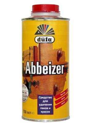 Dufa (Дюфа) Abbeizer